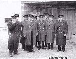 Historie Libomeric - hasici