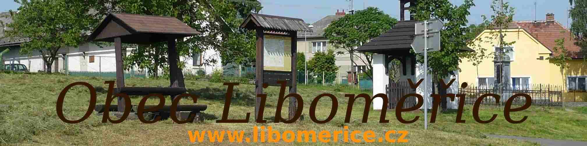 Obec Liboměřice - www.libomerice.cz