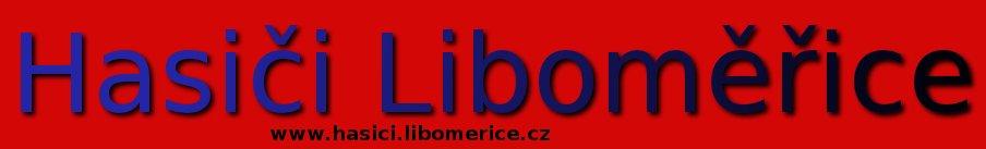 SDH Liboměřice - www.hasici.libomerice.cz